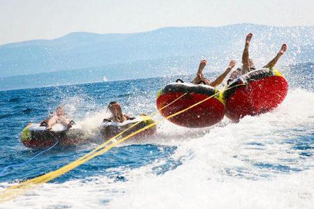 activities in halkidiki - Terra Olivia Luxury Villas & Suites