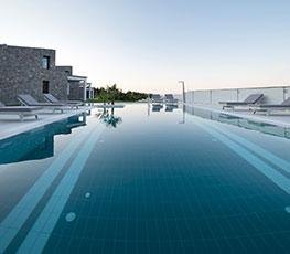 Suite in Halkidiki - Terra Olivia Luxury Villas & Suites